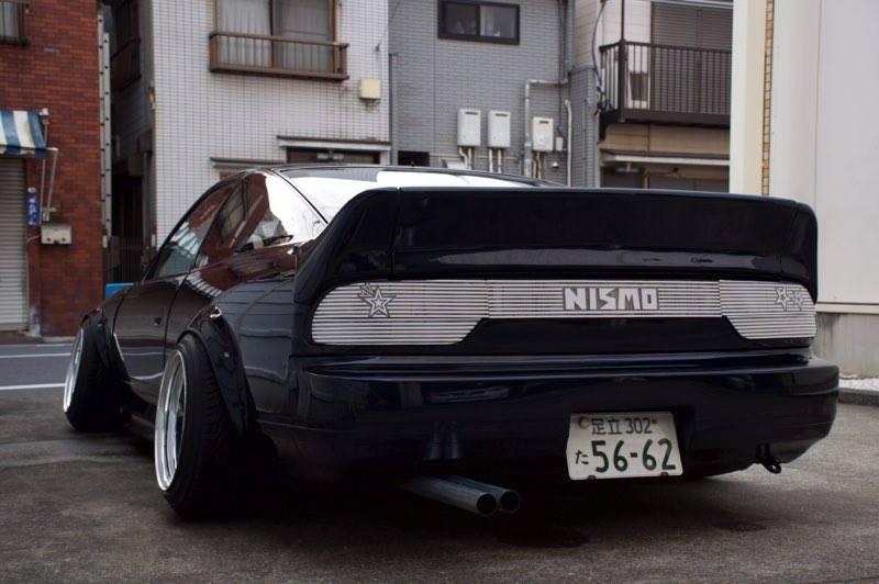 Yukito's 180sx