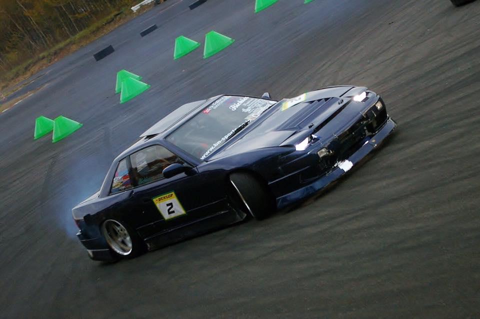 Ryosuke's S13