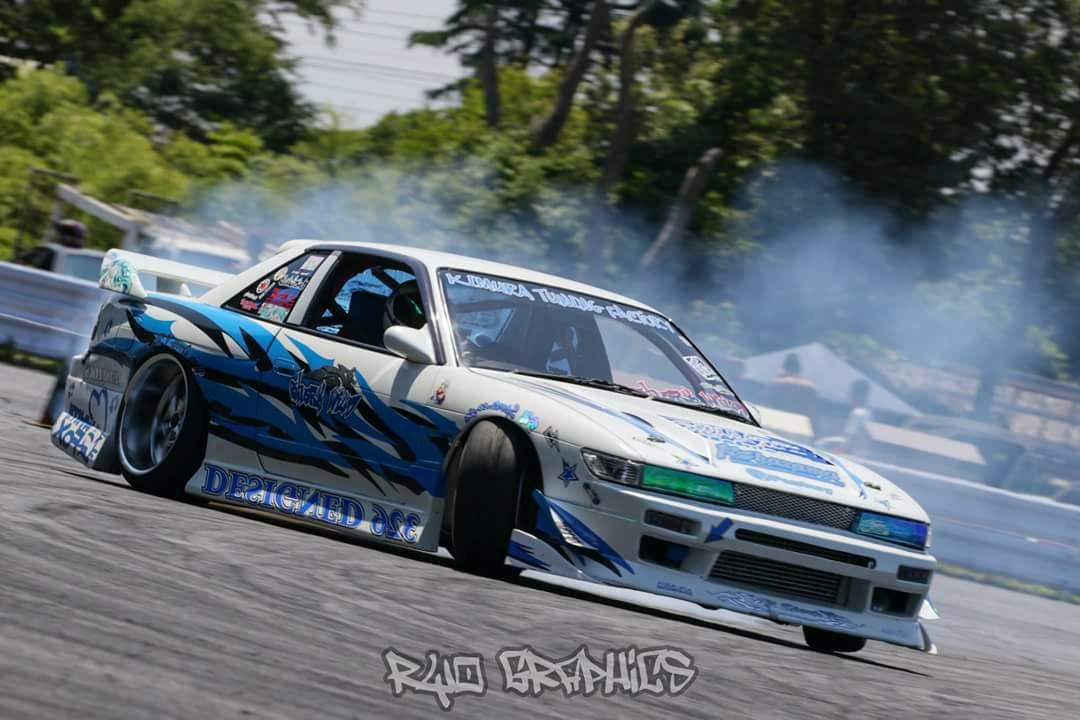 Ralph's S13 Silvia