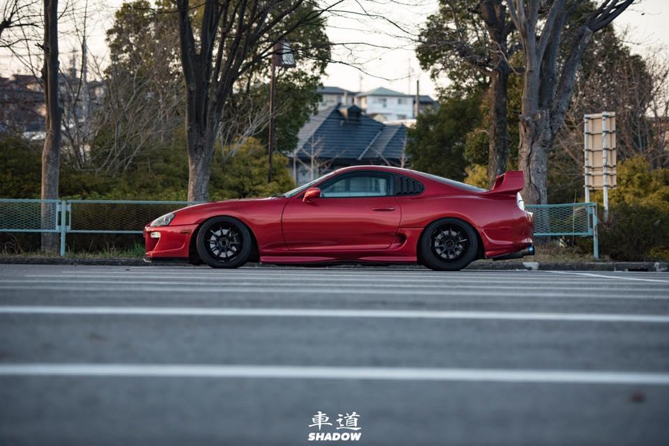 Masaki Toyota Supra