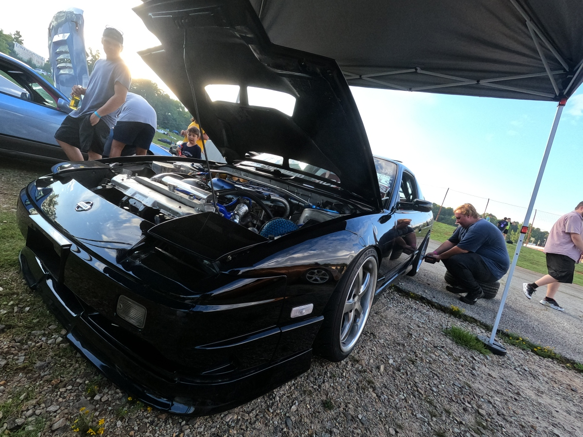 Nissan 180sx – 2000sStyle